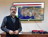 Prof. Dr. Hasan Sözbilir'den deprem fayları açıklaması