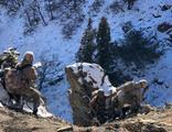 Sivas'ta drone destekli terör operasyonu