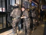 İstanbul'da El Kaide ve DEAŞ operasyonu