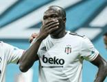 Aboubakar ligde 2 maç kaçıracak