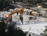 İsrail, 2020'de Kudüs'te Filistinlilere ait 170 evi yıktı