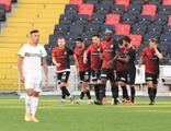 Gaziantep FK seriye bağladı