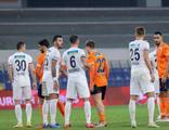 Medipol Başakşehir'in galibiyet özlemi 6 maça çıktı