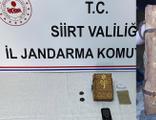 Siir'te el yazması dini kitap ele geçirildi