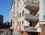 Rize'nin 'Pisa Kuleleri' boşaltılıyor
