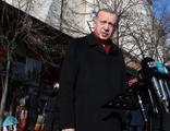 Erdoğan'dan Fikri Sağlar'ın 'türban' açıklamasına sert tepki