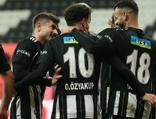 Beşiktaş'ta Kayserispor maçı öncesi 4 eksik