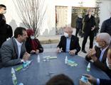 Kılıçdaroğlu'dan Beylikdüzü'nde cemevi ve cami ziyareti
