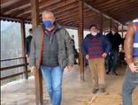 Orman evinde yılbaşı kutlayan 16 kişiye ceza
