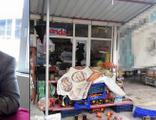 Çanakkale'de korkunç iddia! İş yerinin camları kırıldı