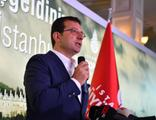 İmamoğlu'dan 'Boğaziçi Üniversitesi' açıklaması