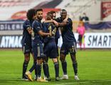 Fenerbahçe, Kasımpaşa deplasmanında 3 puanı 3 golle aldı
