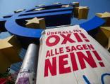 Silahlanma payını artıran Yunanistan'da kriz kapıda!