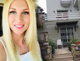 Ukraynalı Kristina son mesajını erkek arkadaşına göndermiş