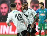 Beşiktaş'ta gecenin kahramanı konuştu