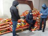 4 Türk vatandaşı gözaltına alındı