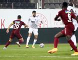 Hatayspor, Beşiktaş'a 'dur' dedi!