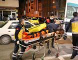Ehliyetsiz sürücü dehşet saçtı: 4 yaralı