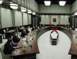 Ankara'da kritik toplantı başladı