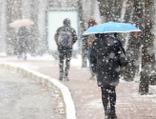 Ankara'da beklenen kar başladı! İstanbul'a ne zaman gelecek?