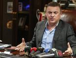 Hasan Kartal'dan Mustafa Cengiz'e cevap