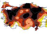 Meteoroloji'den ürküten harita!