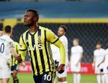 Fenerbahçe, Türkiye Kupası'nda çeyrek finale yükseldi