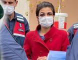 Melek İpek'in tutukluluğuna itiraz edildi