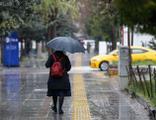 Meteoroloji'den 2 il için sağanak yağış uyarısı