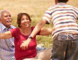 Torun hasreti çeken büyükanne ve büyükbabalara müjde