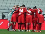 Beşiktaş'ın derbi kadrosu belli oldu