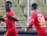 Burundili orta sahaya La Liga'dan talip