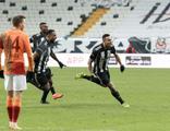 Yılın ilk derbisinde 3 puan Beşiktaş'ın