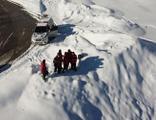 Kayıp doktoru 175 kişilik ekip arıyor