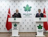 Ahmet Davutoğlu'dan Bahçeli'ye yanıt