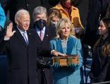 Biden'ın yemin töreninin ardından istifa etti!