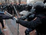 Rusya karıştı, 'Putin istifa' sesleri yükseliyor