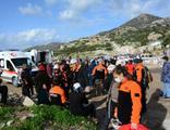 Datça'da erkek cesedi bulundu