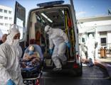 Türkiye'de bugün 140 kişi koronavirüsten hayatını kaybetti