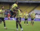 Fenerbahçe, Kayserispor'u 3 golle geçti