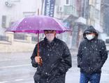 Meteoroloji uyardı! 36 ilde kar yağışı bekleniyor