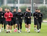 Galatasaray'ın Gaziantep FK maçı kadrosu belli oldu