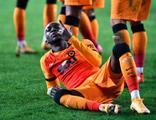 """""""Galatasaray formasını giymek çok büyük bir onur"""""""