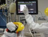 Koronavirüs salgınında 'Şubat ayında yeni pik' uyarısı