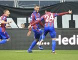 Beşiktaş sahasında Trabzonspor'a boyun eğdi