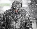 Meteoroloji'den '1987 kışı' yanıtı: O kış bu kış değil