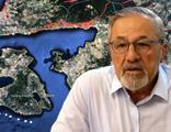 Naci Görür depreminin yaşandığı fayı gösterdi