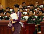 Myanmar'daki Türk vatandaşlarına uyarı!