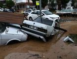 İzmir'de zarar büyüyor: Metrekareye 142 kilogram yağış!