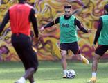 Galatasaray'da derbi öncesi Falcao sürprizi